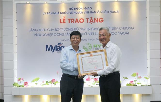 tiến sĩ Nguyễn Thanh Mỹ