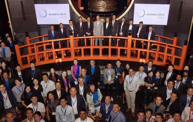 Ngân hàng UOB, doanh nghiệp gia đình châu á