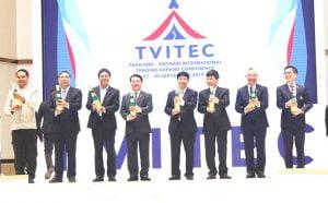 xúc tiến thương mại Thái Lan việt nam